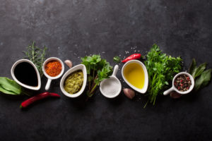 Salse e Condimenti